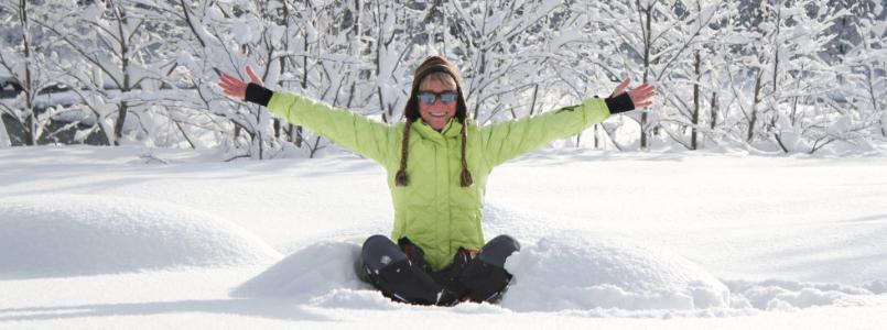 Geh in die Natur und werde gesund - 1. Teil - Blogbeitrag