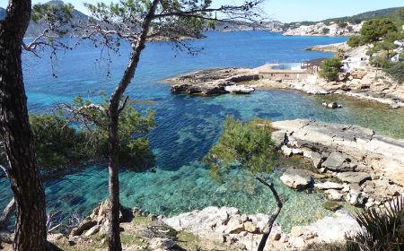 1. Etappe Trek'n Learn Mallorca