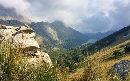7. Etappe Trek'n Learn Mallorca
