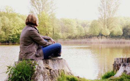 Achtsamkeit - Abstand zu den eigenen Gedanken