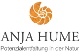 Logo Anja Hume