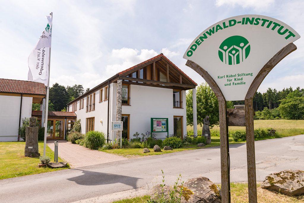 Intensivtage Arbeitsraum Natur am Odenwald-Institut