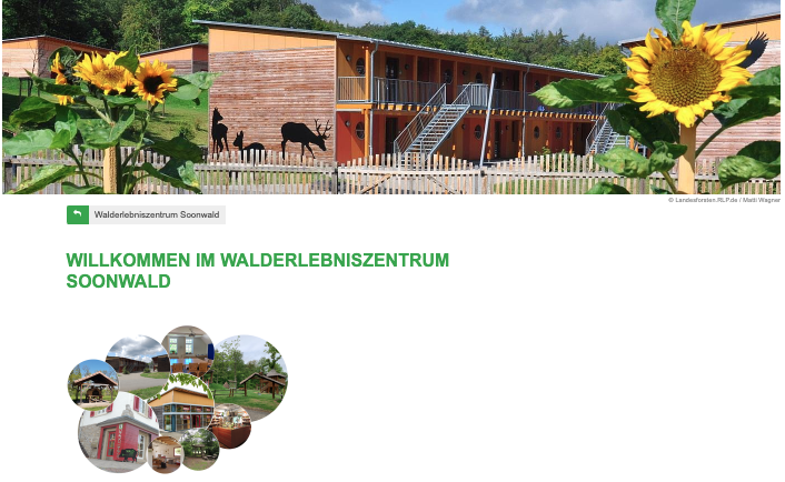 Walderlebniszentrum Soonwald