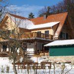 Lauschhütte